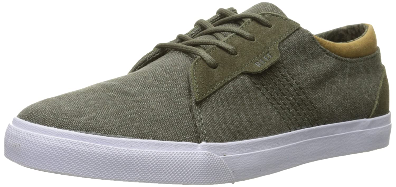 Reef Men's Ridge Tx Fashion Sneaker