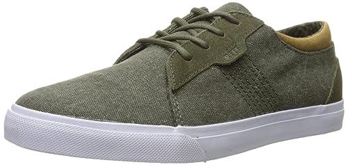 Reef - Zapatillas para hombre, color verde, talla 40 EU