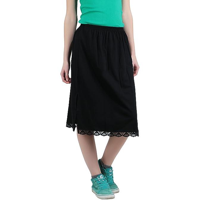 Splash fine knitted PC single jersey Women s Skirt  cd2d11eab