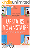 Upstairs, Downstairs: A romantic comedy that will have you laughing out loud
