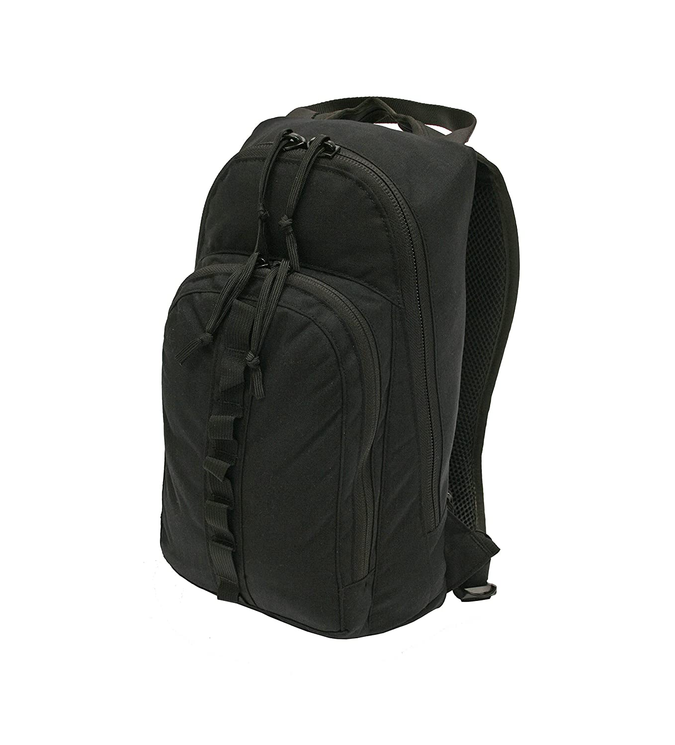 Tactical Tailor Concealed Carryバックパック、ワンサイズ、ブラック   B0199WTZ8W