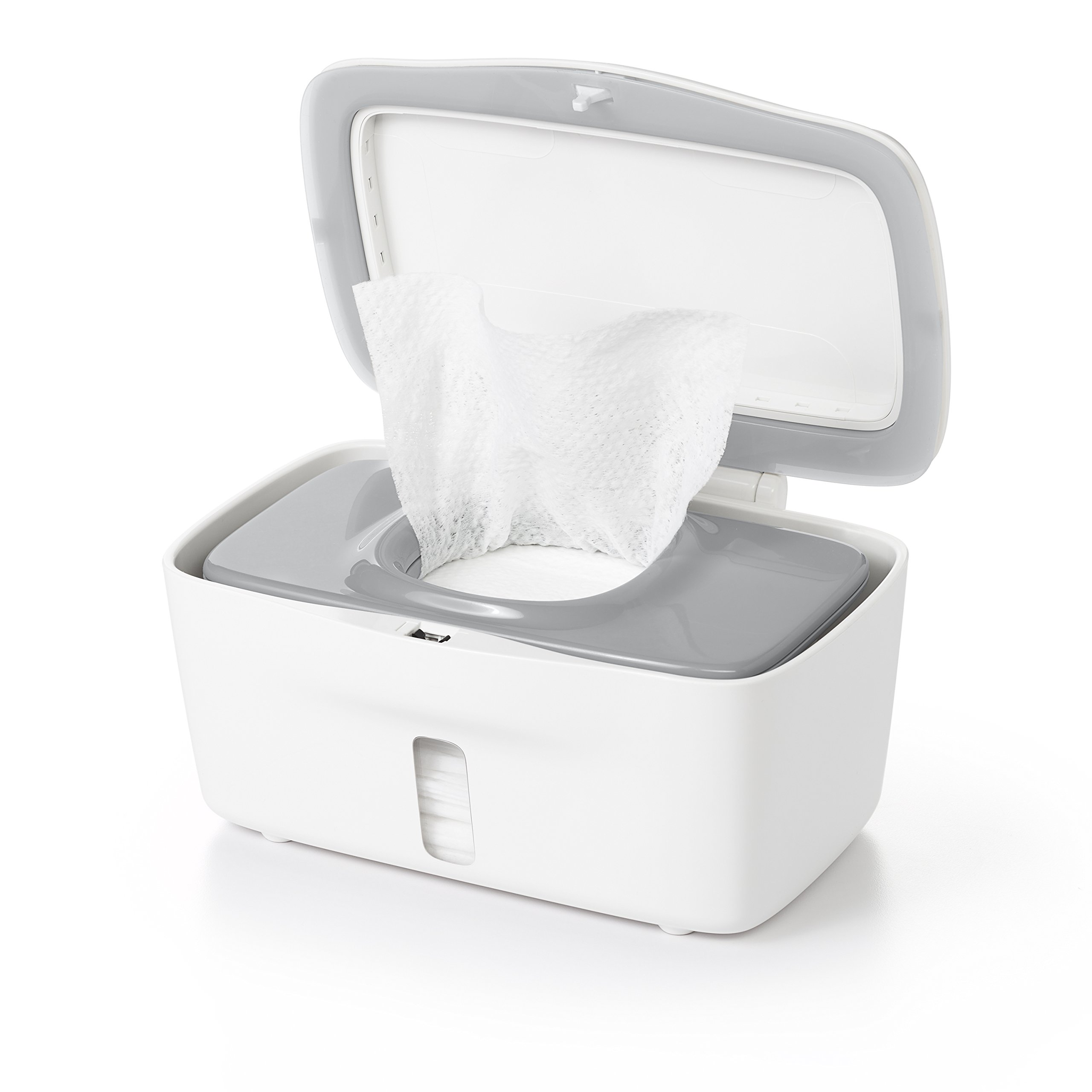 OXO Tot Perfect Pull Wipes Dispenser, Gray by OXO Tot
