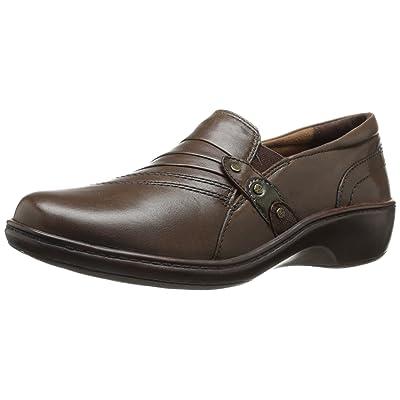 Aravon Women's Danielle-AR Flat | Loafers & Slip-Ons