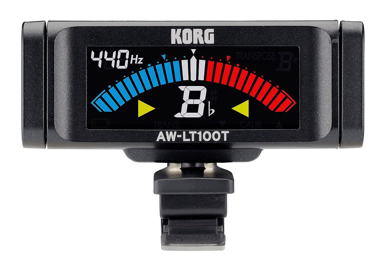 Afinador / diapason Korg AFINADOR AW-LT100T (VIENTO)