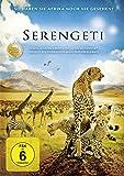 Serengeti [Import allemand]
