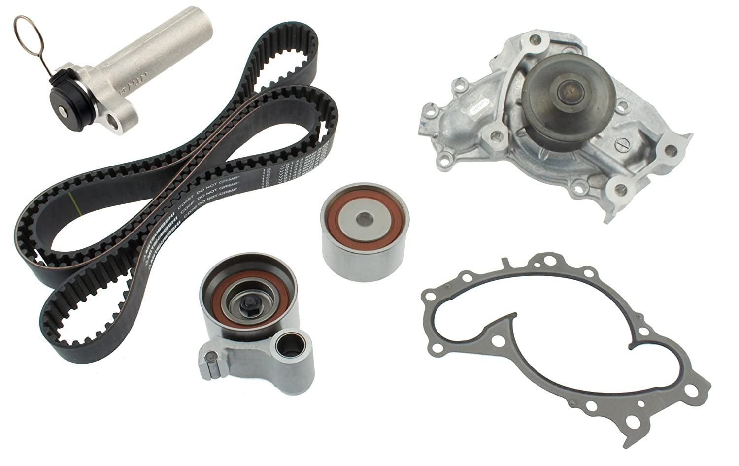 Aisin TKT-024 Engine Timing Belt Kit with Water Pump