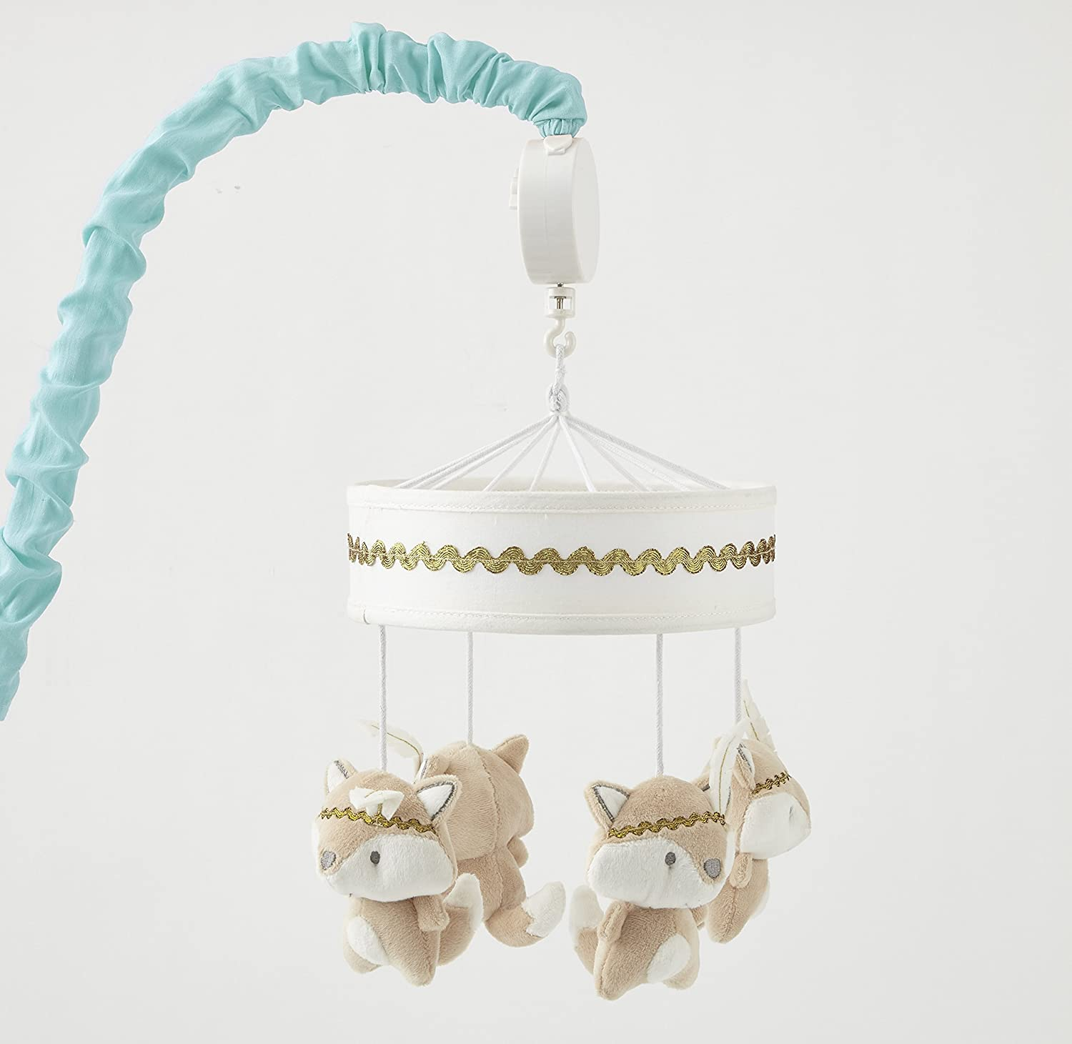 Levtex Baby Lullabies Little Feather Mobile
