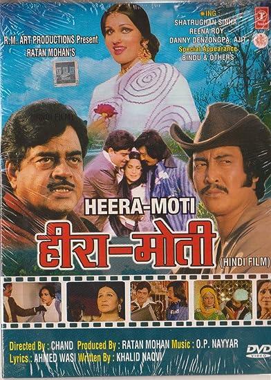 Heera-Moti (1979)