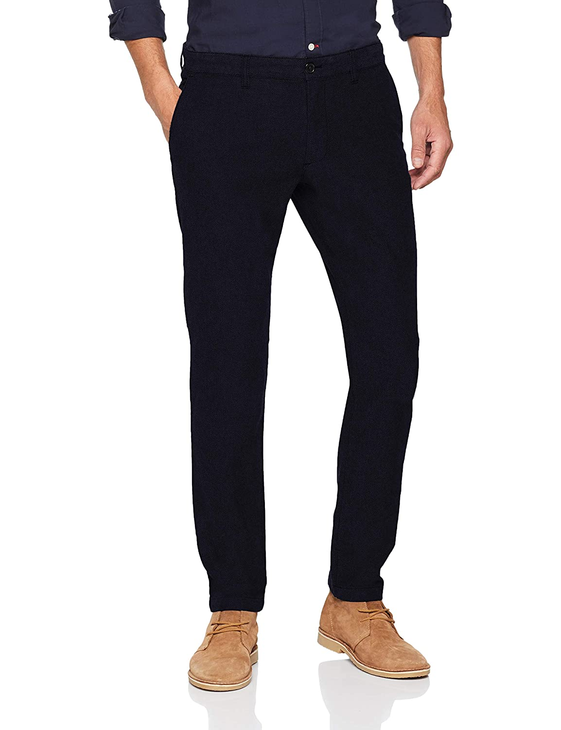 ESPRIT Collection Pantalones para Hombre