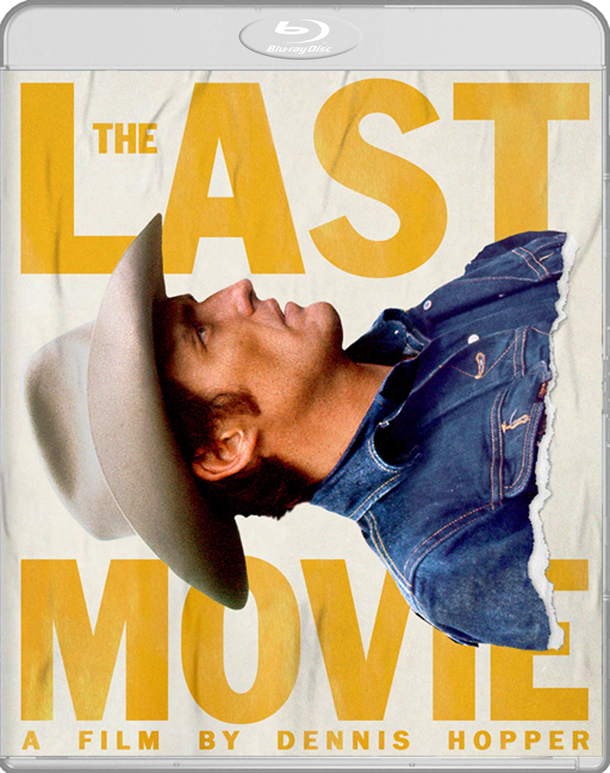 Blu-ray : The Last Movie (Blu-ray)