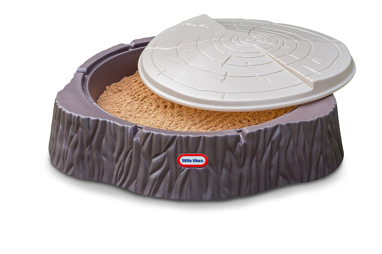 Sandkasten Kunststoff - Little Tikes Sandkasten Baumstamm