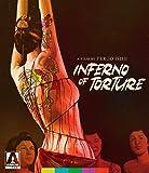 Inferno of Torture [Blu-ray]