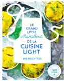 Amazon.fr - Le grand livre Marabout de la cuisine facile - Collectif - Livres