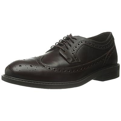 Dunham Men's Grayson-Dun Oxford Shoe   Oxfords