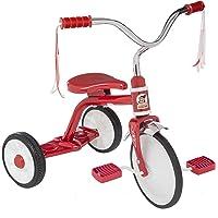 Apache Triciclo Apachito Ride On, Color Rojo
