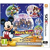 Disney Magical World (Nintendo 2DS/3DS/3Ds XL) [Importación Inglesa]