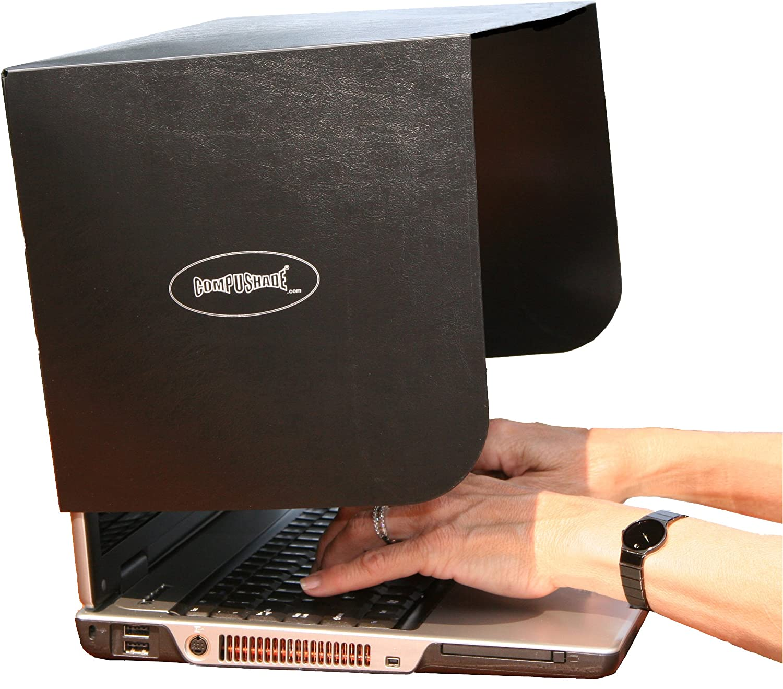 Visera Parasol para Portátiles - Ultrabook - Laptop: Amazon.es: Electrónica
