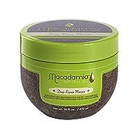 Macadamia Natural Oil Deep Repair Masque, 16 FL OZ