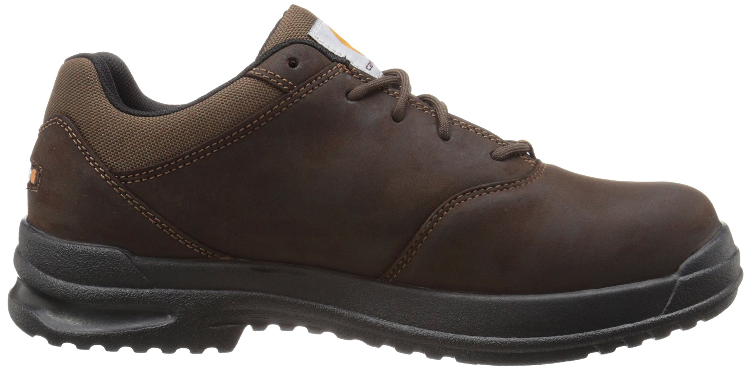 Carhartt Men's CMO3040 Walking Oxford,Dark Brown, 13 M US by Carhartt (Image #7)