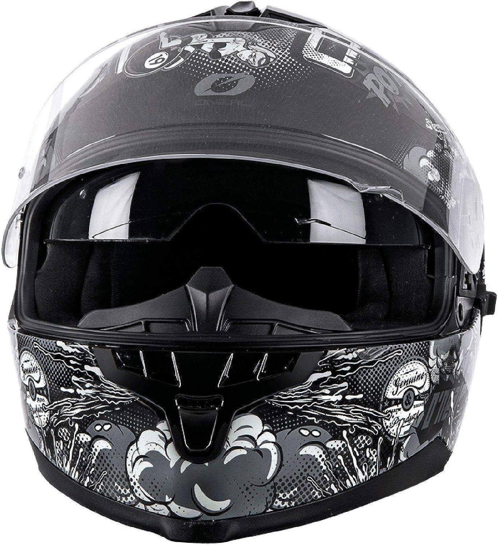 Oneal Challenger Crank Motorcycle Helmet