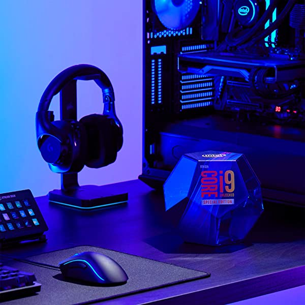Intel Core i9-9900KS Desktop Processor 8 Cores up to 5.0GHz All-Core Turbo Unlocked