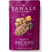 Sahale Snacks B26780 Sahale Snacks Maple Pecans -6x4