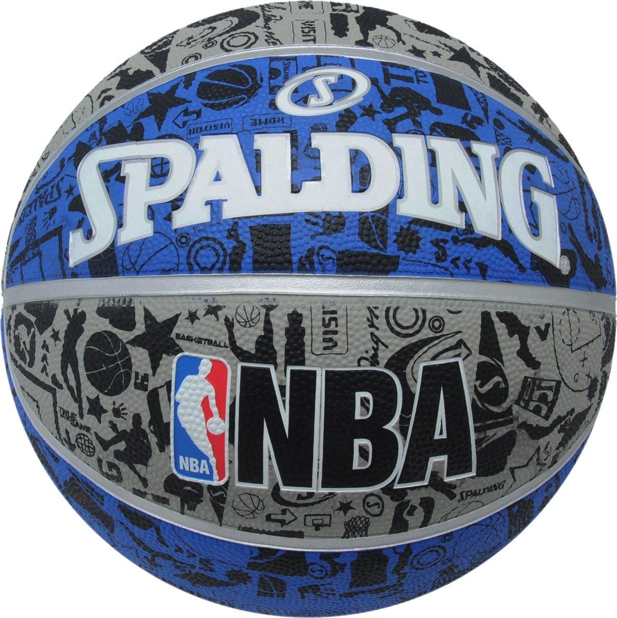 Baloncesto Deportes NBA Graffiti de formación Oficial de balón de ...