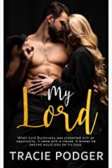 My Lord Kindle Edition