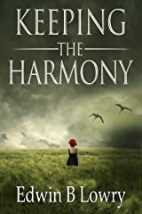 Keeping The Harmony Kindle Edition