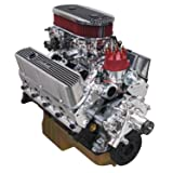 Edelbrock 45474 Performer RPM Dual-Quad Crate