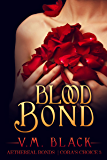 Blood Bond: Cora's Choice Billionaire Vampire Series #5