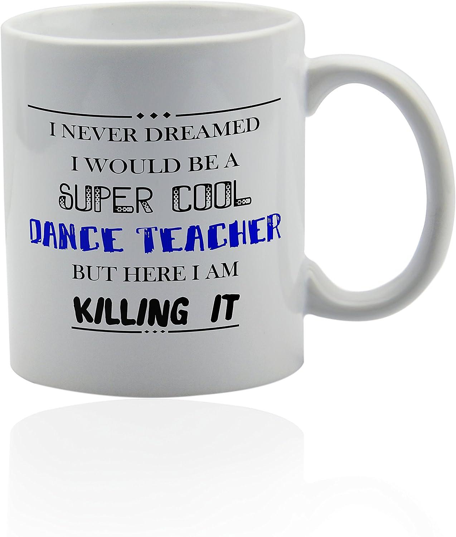 Thank you appreciation gifts. Funny gag joke gift cup Director mug for coffee or tea 11 oz