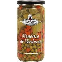 Dantza - Menestra de verduras - 400 g