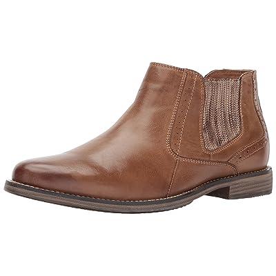 Steve Madden Men's Paxton Chelsea Boot | Chukka