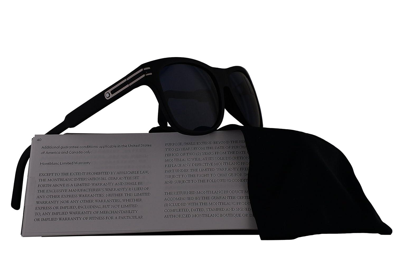 MONTBLANC メンズ カラー: ブラック B075X1C3QY