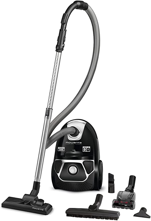 Rowenta Compact Power RO3985 - Aspiradora (750 W, Aspiradora ...