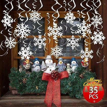 amazon com friday night 35pcs frozen theme party christmas rh amazon com christmas theme door decorations christmas theme decorations 2017