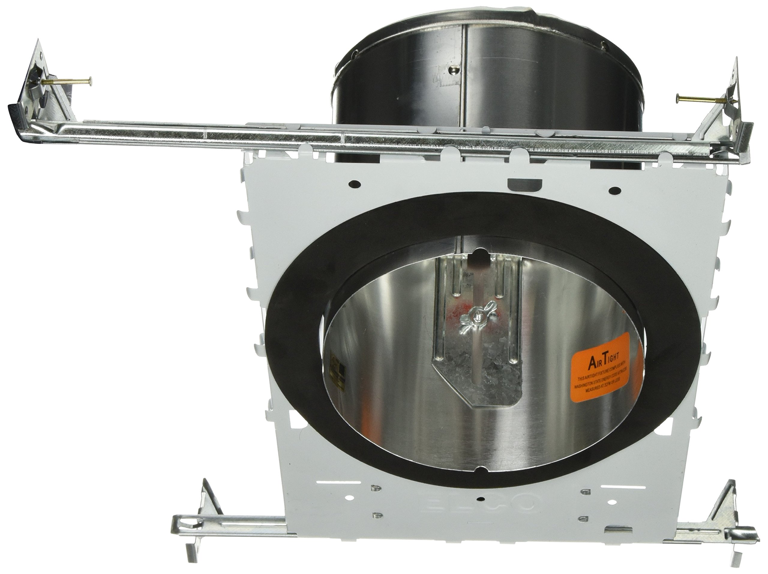 Elco Lighting EL918ICA 6'' Airtight IC Sloped Housing by Elco Lighting