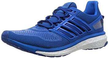 pretty nice f05df c1bb0 adidas Energy Boost 3 M, Zapatillas de Deporte para Hombre, Azul  EqtazuAzuimp