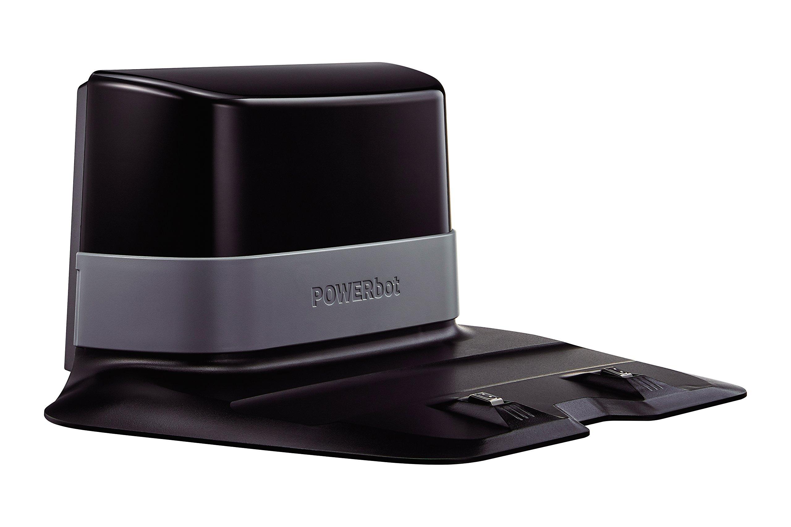 Samsung Electronics VCA-RDS20/XAA Robot Vacuum Accessory, Black by Samsung