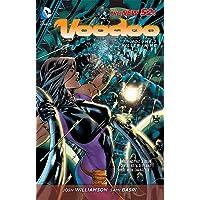 Voodoo Volume 2: The Killer In Me TP