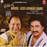 Hits of Mohd.Aziz - Kumar Sanu
