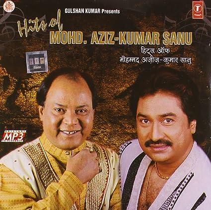Hits of Mohd Aziz - Kumar Sanu