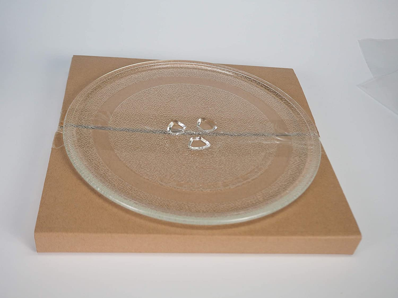 Sanfor 85061 Caja 6 Plato adaptable para microondas. GOLDSTAR-LGC ...