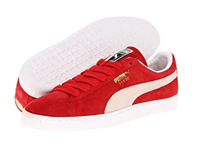 812c9caa1cb Image Unavailable. Image not available for. Color  PUMA Suede Classic + Men  ...