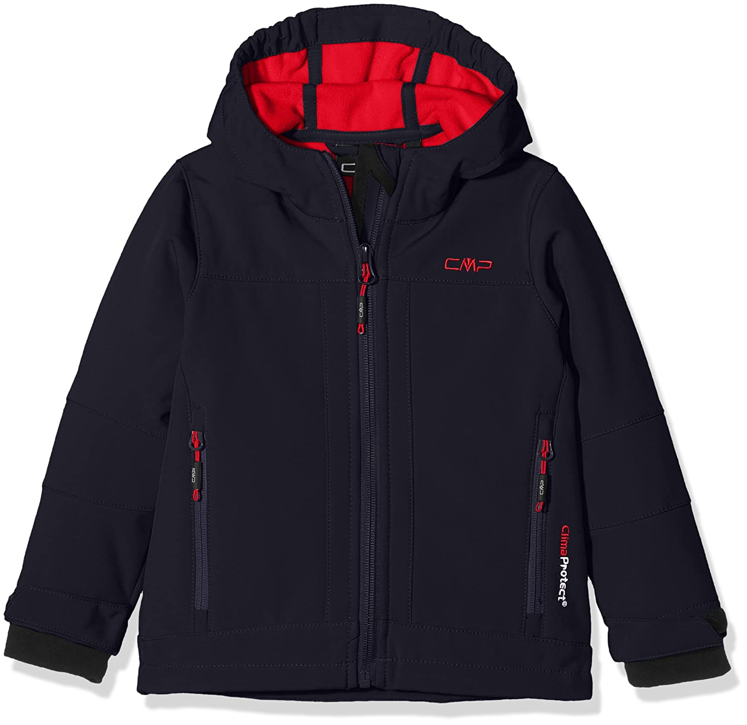 CMP 3 A00094 Boys 'Hooded Jacket CMPA8|#CMP