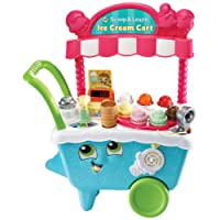 Vtech 600703 Scoop & Learn Ice Cream Cart