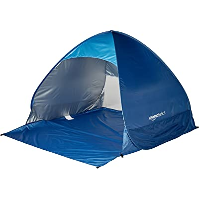 AmazonBasics Pop-up Beach