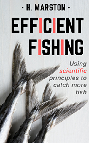Efficient Fishing: Using scientific principles to catch more fish.