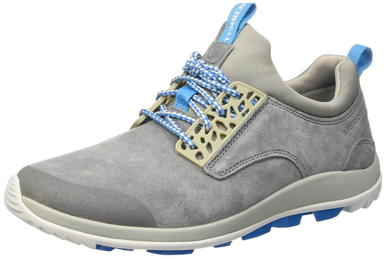 Merrell Emergy - Zapatos Hombre 41 EU|Gris - Gris (Castle Rock)